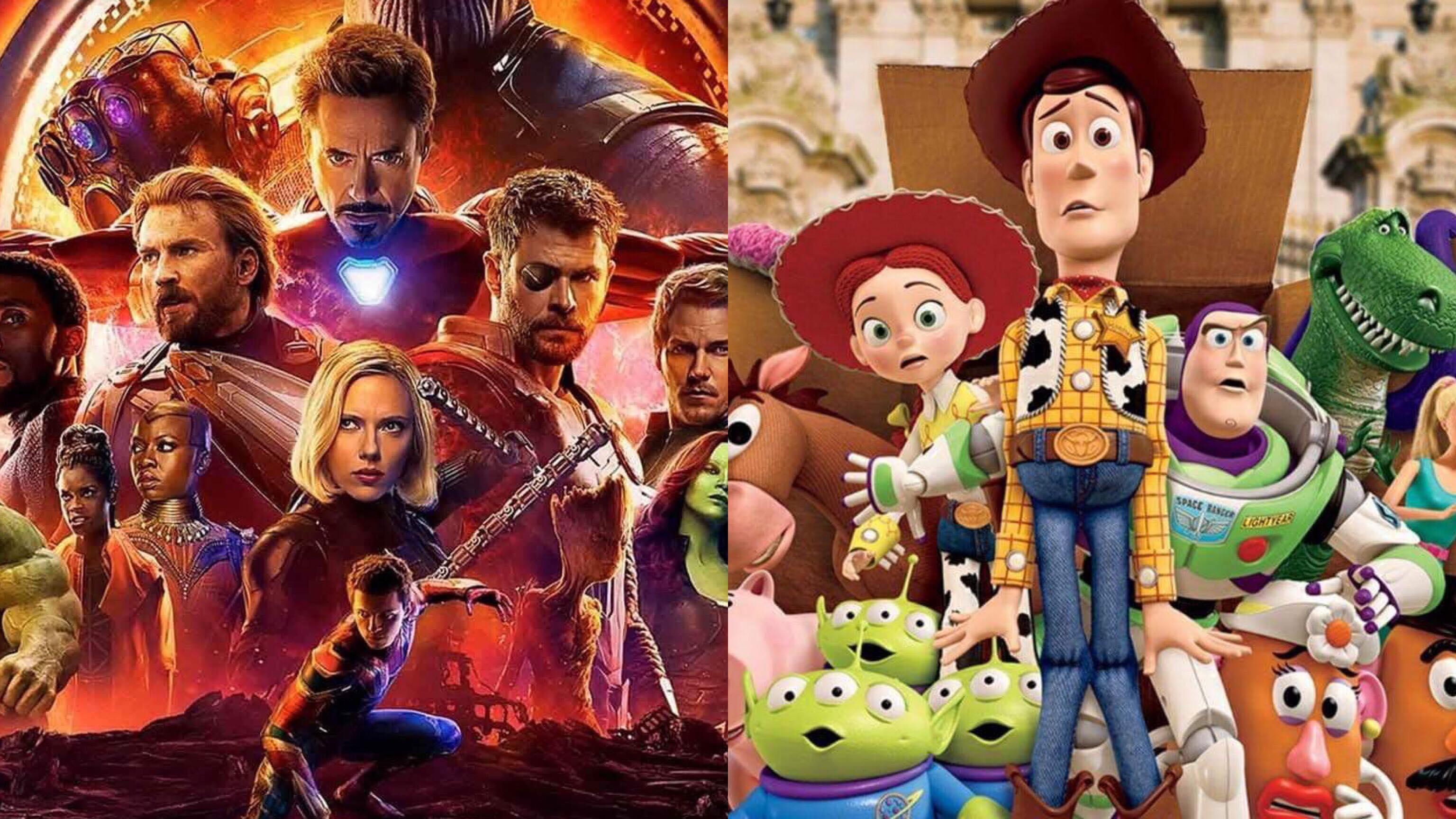 2019 年全球最賣座 的電影冠軍不一定是《復仇者聯盟4》,外媒預測還有 4個競爭者! – 我們用電影寫日記
