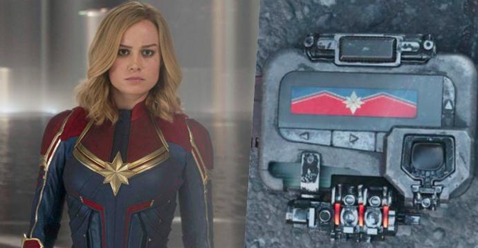 「《復仇者聯盟4》為什麼驚奇隊長 2 次出現都遲到?」因為漫威給了她一個人物設定…. – 我們用電影寫日記