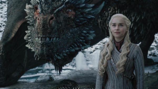 【分析文】《冰與火之歌:權力遊戲》最後誰將為王?第 4 集竟然有「重大轉折」S8E4解析! – 我們用電影寫日記
