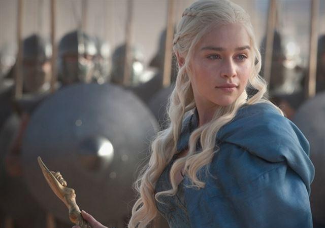 「《冰與火之歌:權力遊戲》最精彩的15個瞬間」第五季的這個場面讓人太心疼了…-我們用電影寫日記