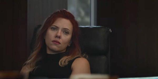 「《復仇者聯盟4》為什麼黑寡婦沒有葬禮?」導演回應:原因和你想的不一樣! – 我們用電影寫日記