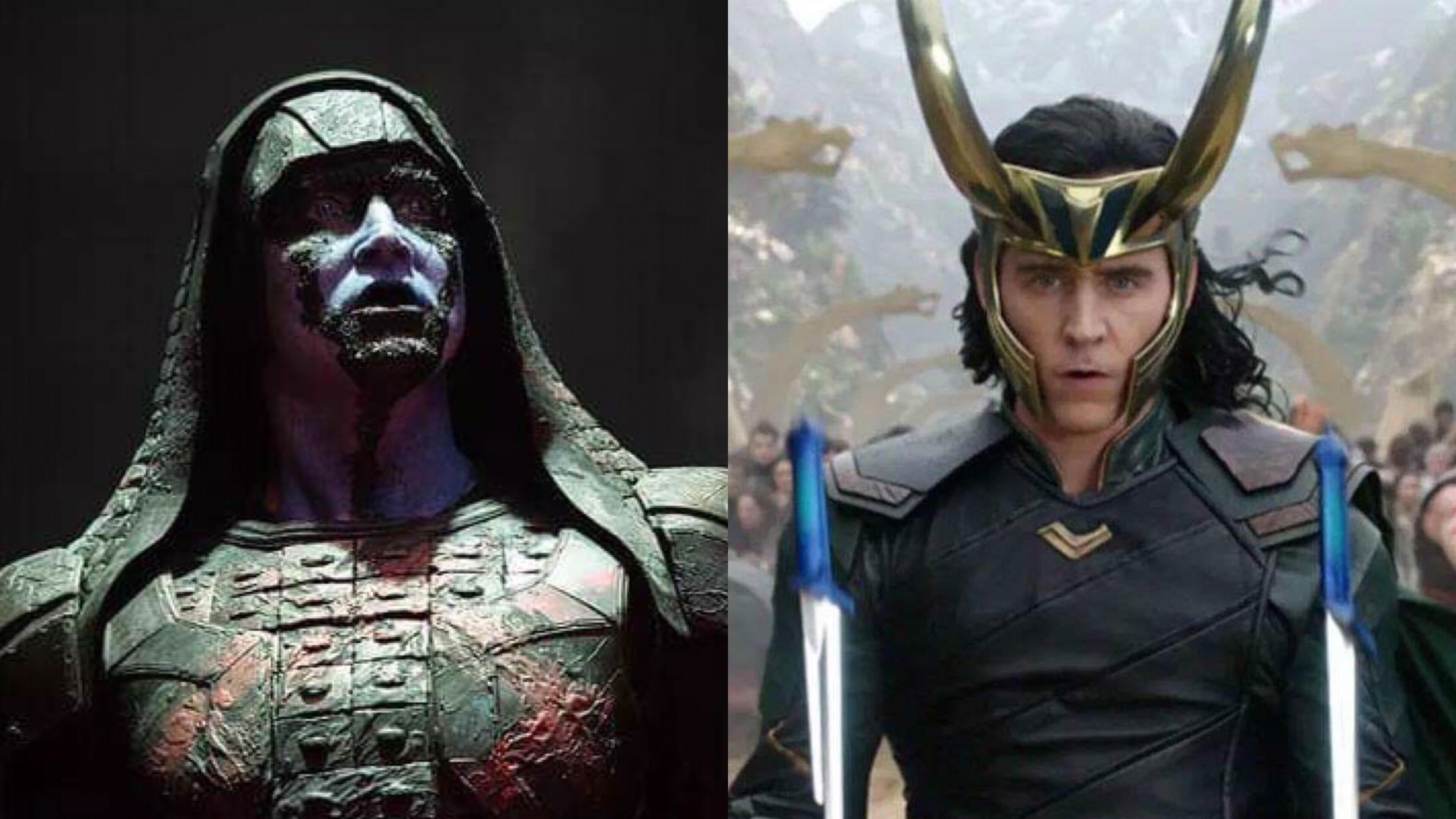 「 4 個試鏡超級英雄,卻被要求演反派的演員!」導演尷尬表示:我看你不像好人啊! – 我們用電影寫日記