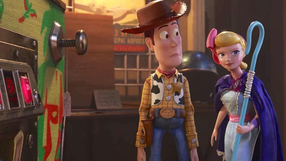 為什麼牧羊女在《玩具總動員4》化身成女英雄?導演透露:「細節藏在她的造型裡!」 – 我們用電影寫日記