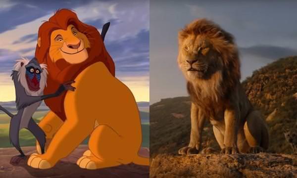 不要急著罵迪士尼!《獅子王》真人版特效沒讓人失望,尤其「這個畫面」超有氣勢! – 我們用電影寫日記