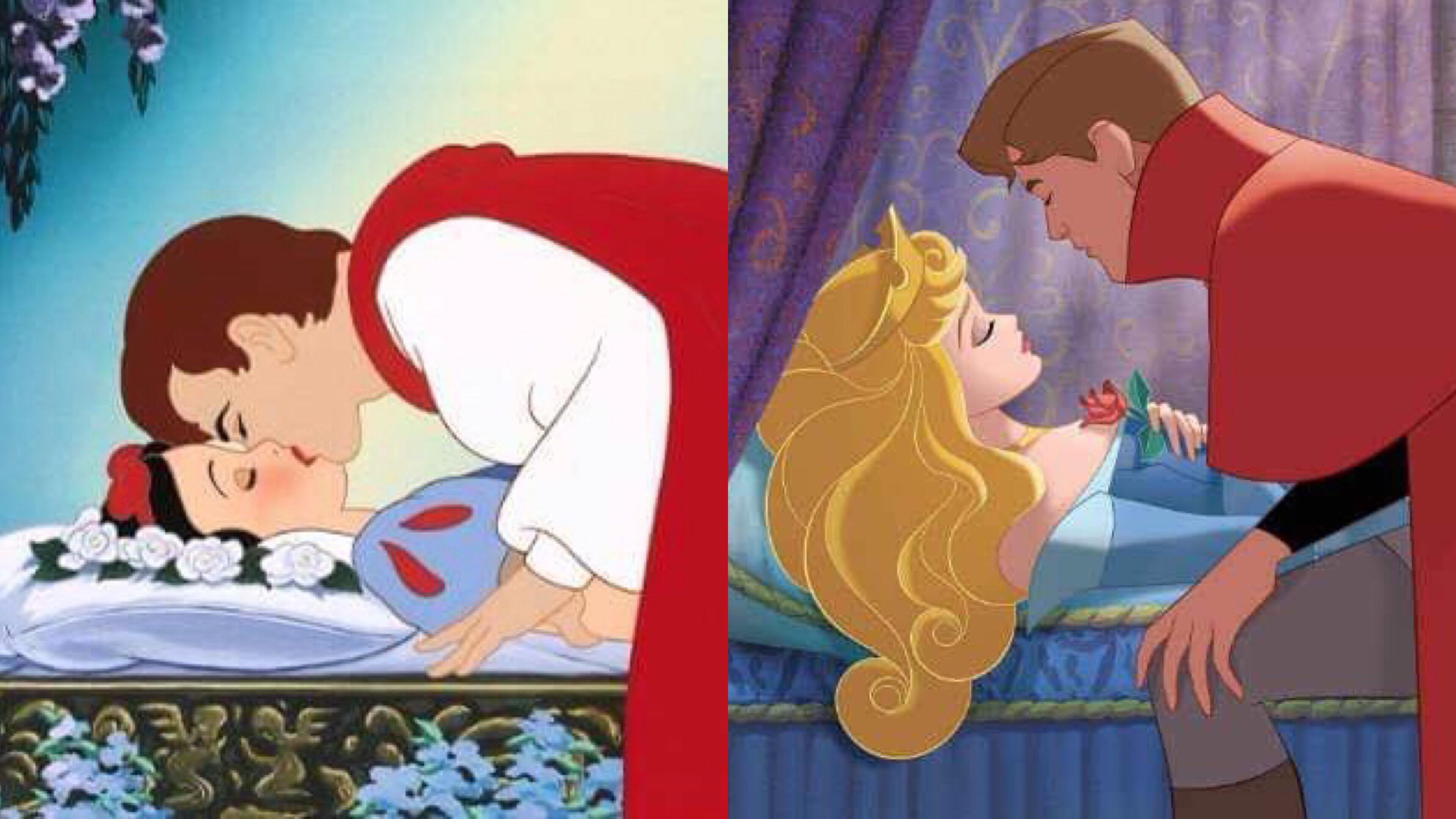 「王子救公主的設定已經看膩了?」迪士尼在 2013 年用這一部電影,超越了這個設定! – 我們用電影寫日記