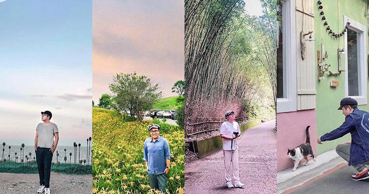 【冒牌生輕旅行】網羅全台最美最好拍的旅遊景點,帶你從北玩到南,還有不輸國外的離島美景!