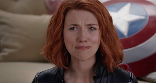 為何黑寡婦的死亡在《復仇者聯盟4》只有短暫的哀悼?答案讓粉絲超驚喜! – 我們用電影寫日記