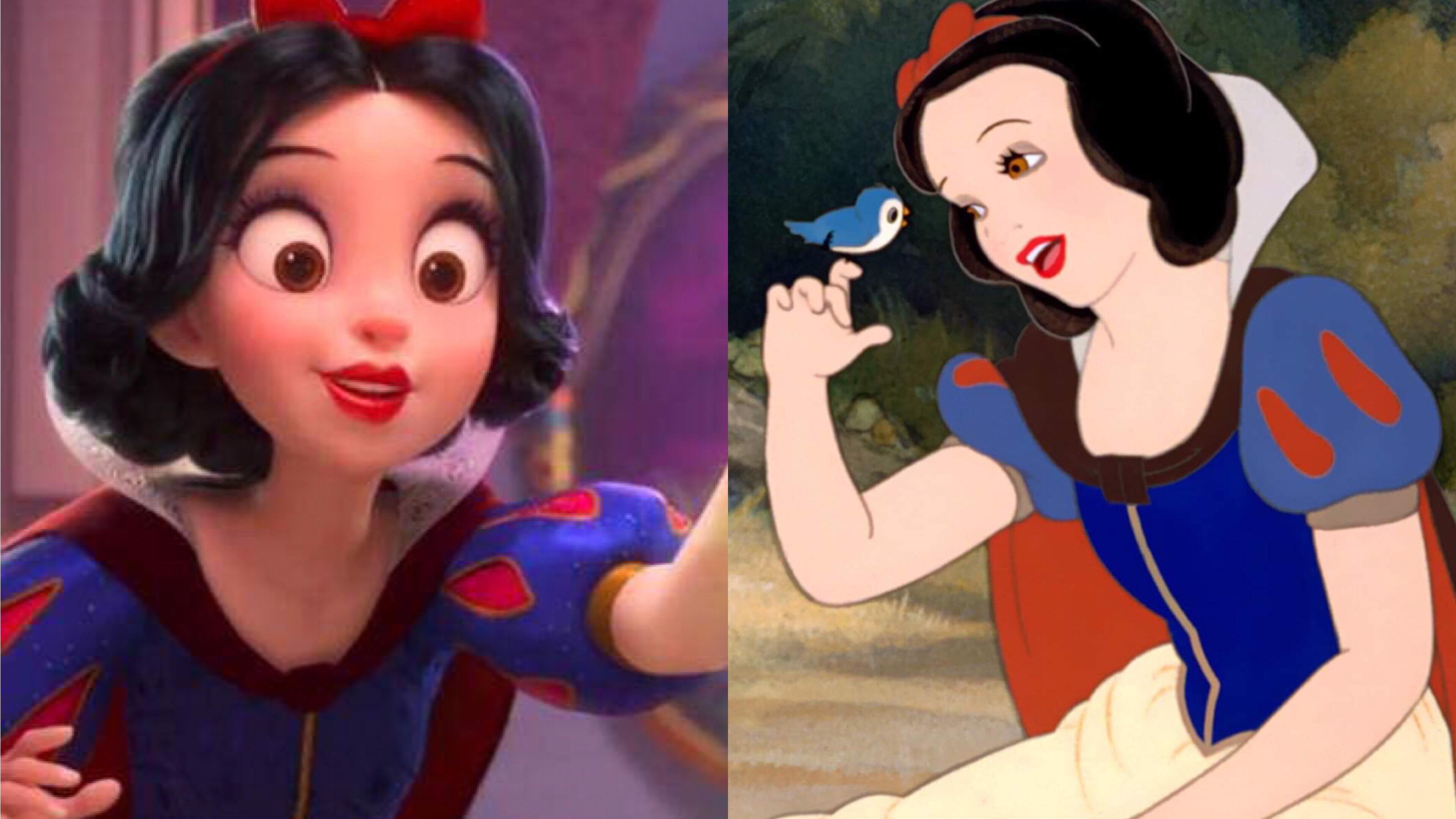 「白雪公主做這決定時,竟然只有 13 歲?」現在才知道迪士尼公主並不完美… – 我們用電影寫日記