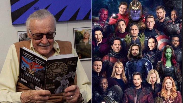 漫威宇宙偷偷在電影中,刪除了這 6 個角色,你發現了嗎? – 我們用電影寫日記
