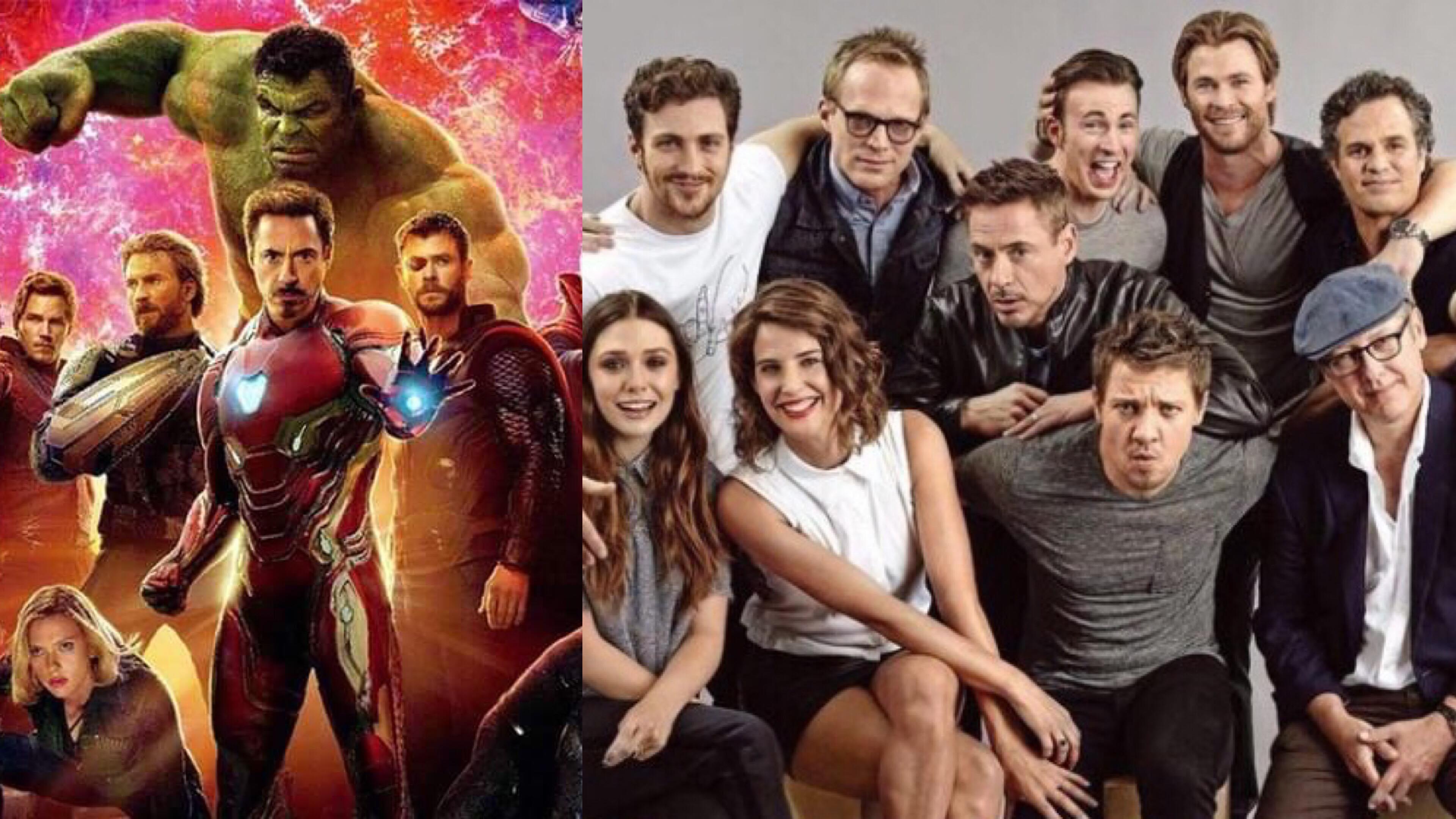 八位差點成為超級英雄的演員,另一個版本的洛基也太呆萌了…—《復仇者聯盟4》—我們用電影寫日記