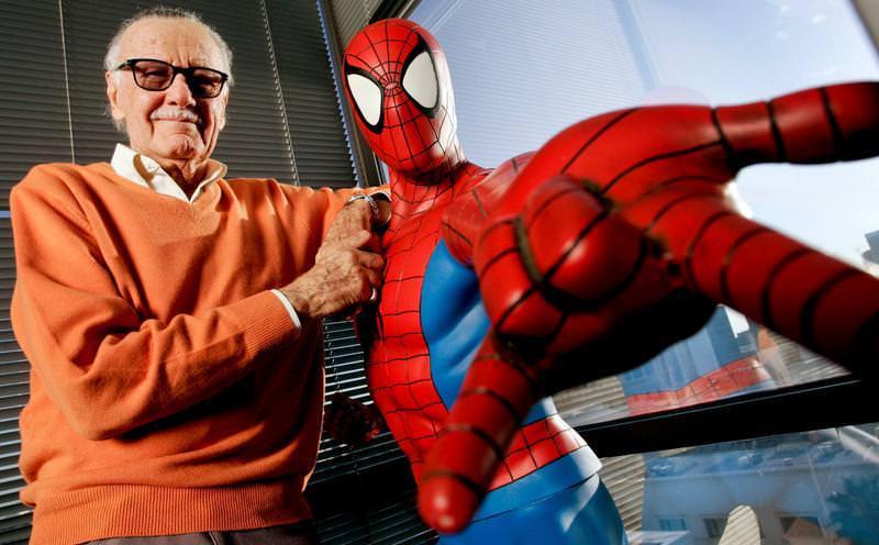 從《蜘蛛人》退出漫威的事件,看看過去漫威到底「賣出多少超級英雄」? – 我們用電影寫日記