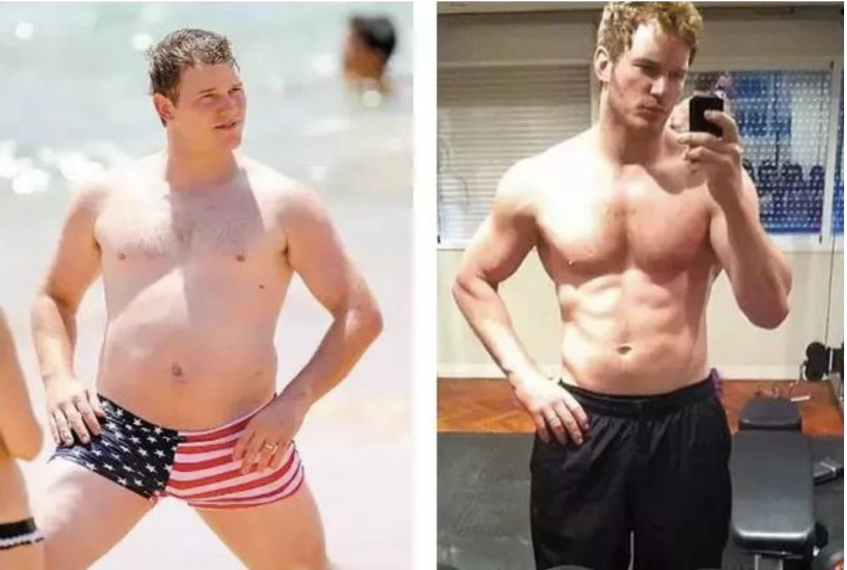 「復仇者聯盟這 7 位明星的身材管理史,實在太驚人!」竟然有人2天減了10公斤!-我們用電影寫日記