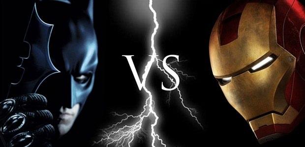「蝙蝠俠和鋼鐵人到底誰最有錢?」官方數據出爐,這一個卡通人物竟然贏過他們! – 我們用電影寫日記