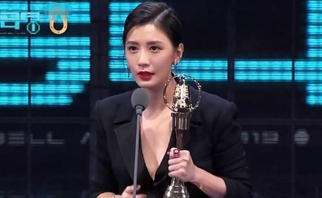 演了 29 年,為什麼賈靜雯現在才獲得「最佳女主角獎」的肯定? – 我們用電影寫日記
