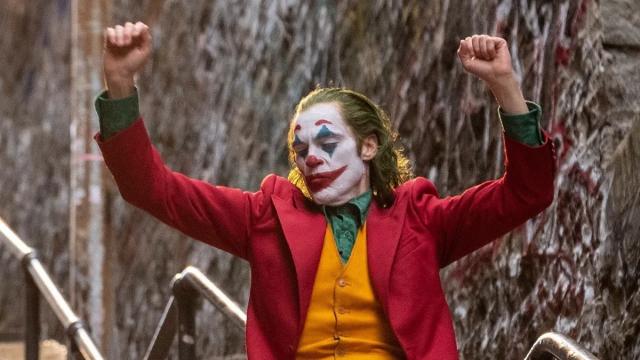 《小丑》- 心理病母親如何影響兒子人格建立 2