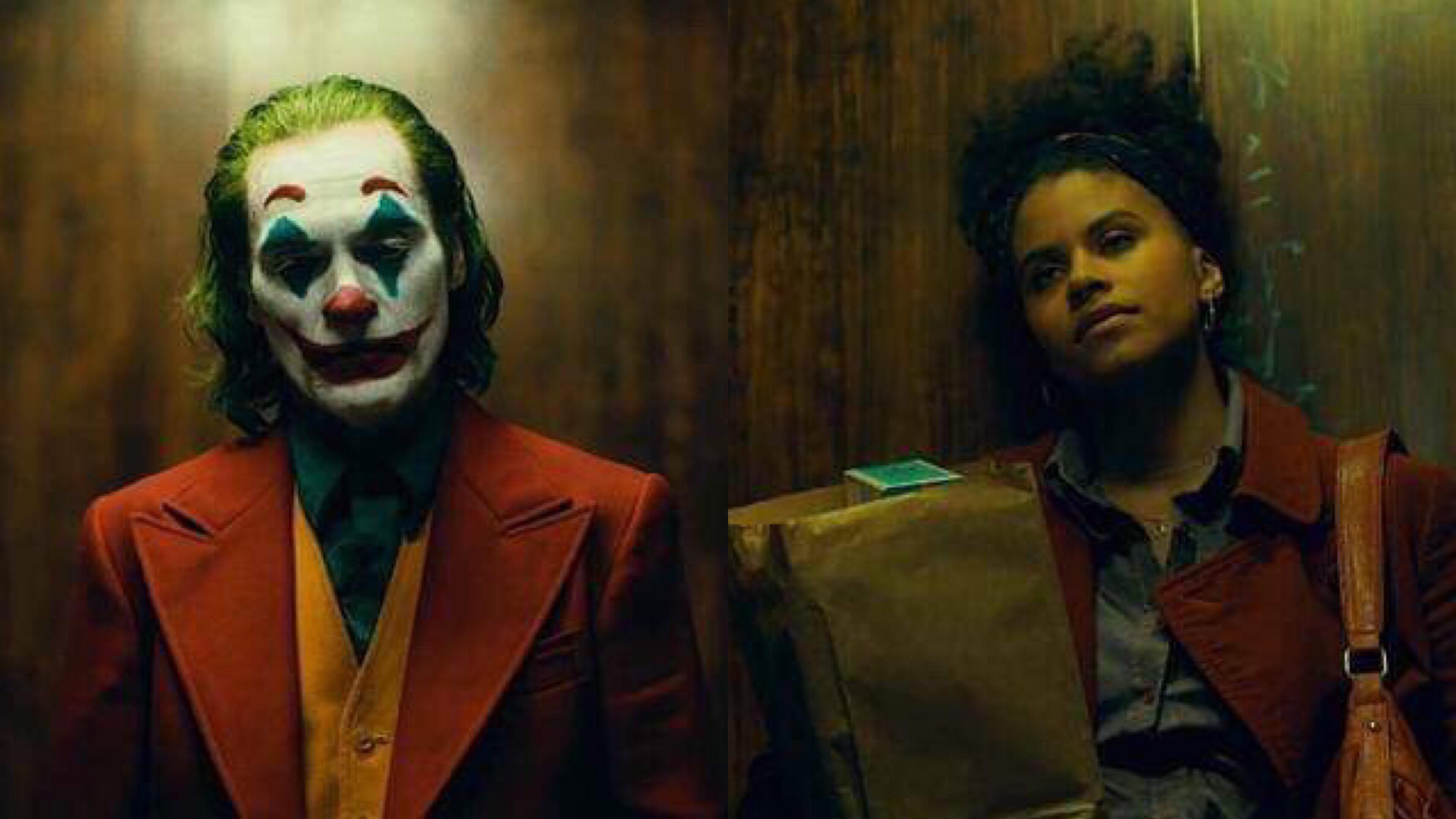 「《小丑》亞瑟為什麼會對蘇菲產生幻想?」仔細看才發現,這個小細節竟然被大家忽略了! – 我們用電影寫日記