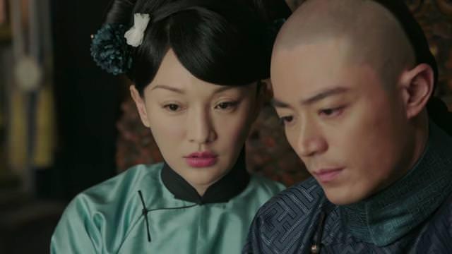 《如懿傳》熹貴妃不喜歡青櫻,為何還讓弘曆娶青櫻為側福晉? – 我們用電影寫日記
