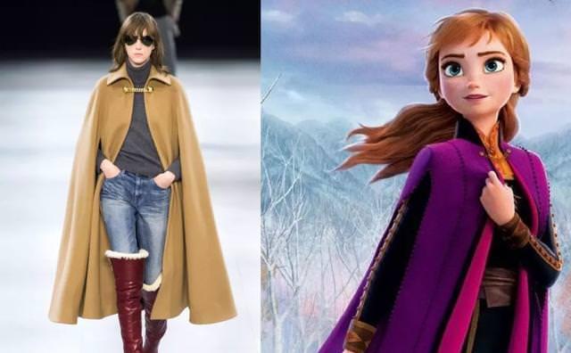 「《冰雪奇緣2》Elsa 的衣服在電影裡有多貴?」服裝師大公開,這一件完勝所有動畫電影! – 我們用電影寫日記