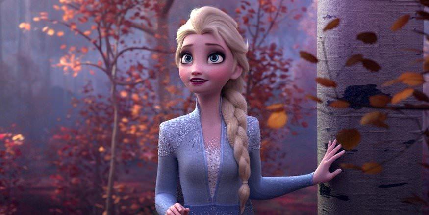 《冰雪奇緣2》為什麼依然沒有給 Elsa 找對象?第三部會為她尋找愛情嗎? – 我們用電影寫日記