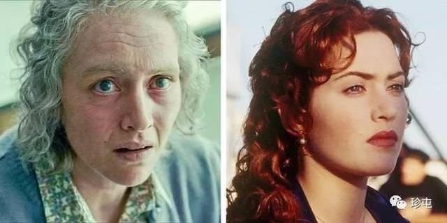 太犧牲了! 10 位好萊塢女演員為了一個角色「犧牲美貌」,前後對比差太多了! – 我們用電影寫日記