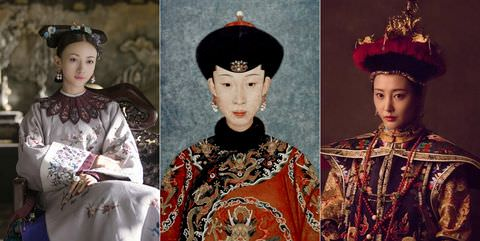 歷史上富察皇后與令妃的關係,更像《延禧攻略》還是《如懿傳》? – 我們用電影寫日記