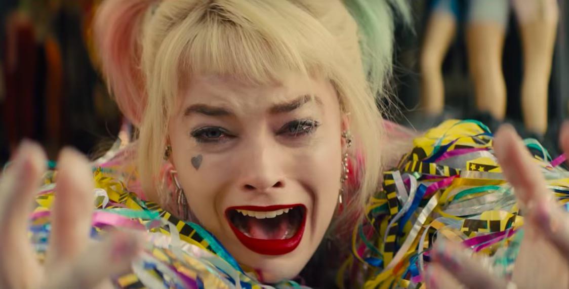「這不是我們想要的小丑女!」這些原因告訴你,為何《猛禽小隊:小丑女大解放》會失敗! – 我們用電影寫日記