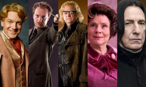 《哈利波特》在霍格華茲當老師,是一份很高薪的工作嗎? – 我們用電影寫日記