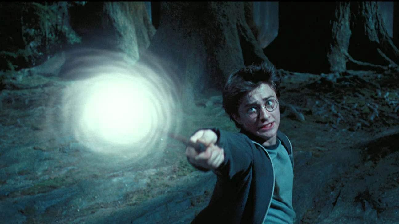 《哈利波特》最受歡迎的「 10 大魔咒」,最受歡迎的竟然是這一個! – 我們用電影寫日記