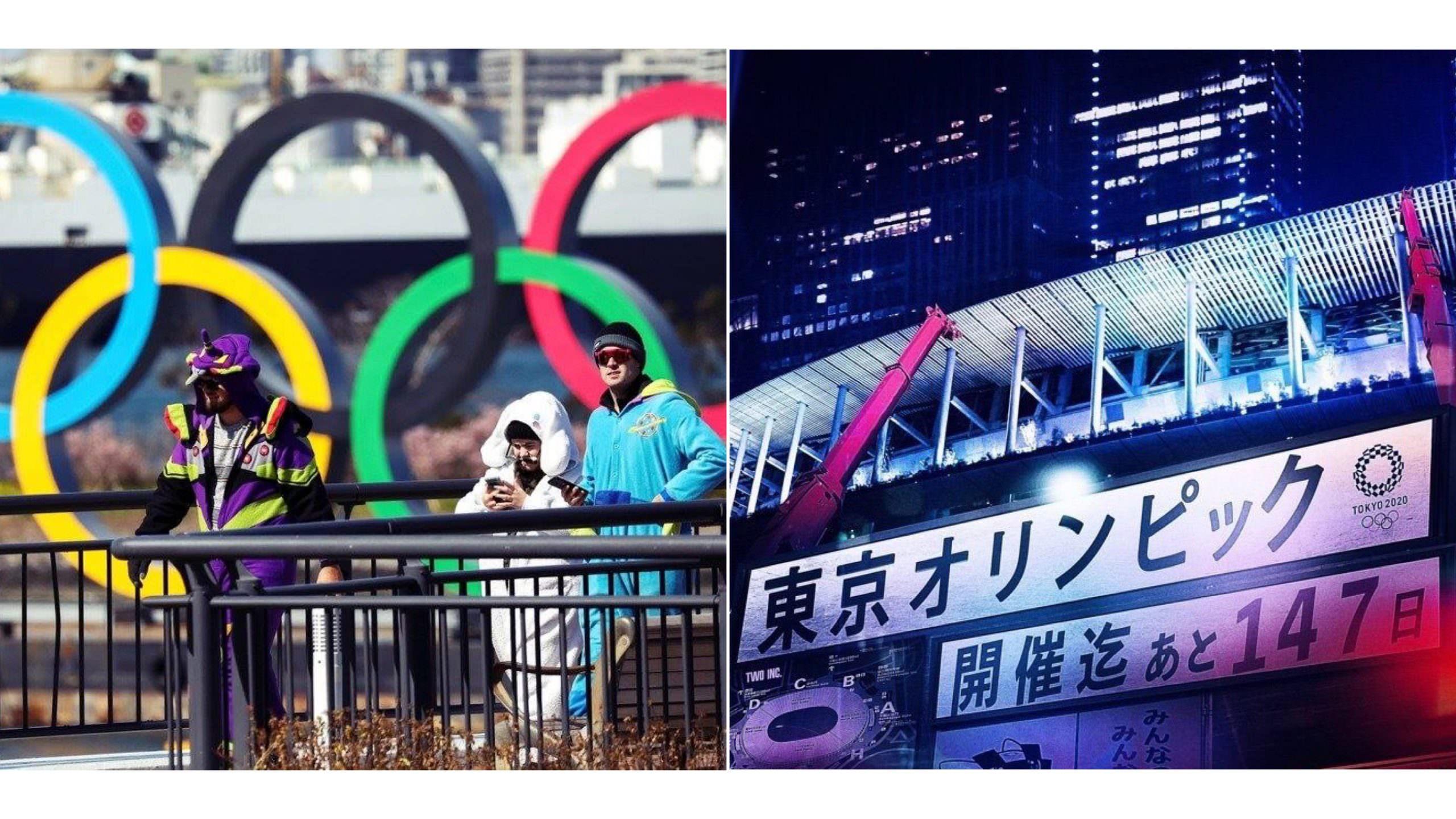 兩次神預言? 32 年前這一部日本動畫,預言了東京奧運中止! – 動漫的故事