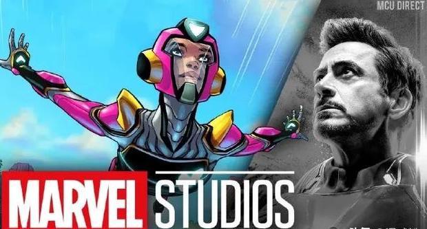 漫威正在開發「新鋼鐵人」影集?小勞勃道尼指定由「她」接棒鋼鐵人! – 我們用電影寫日記