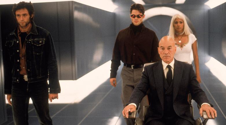 和金鋼狼相比,明明他才是「 X 戰警一哥」,但為什麼紅不起來? – 我們用電影寫日記