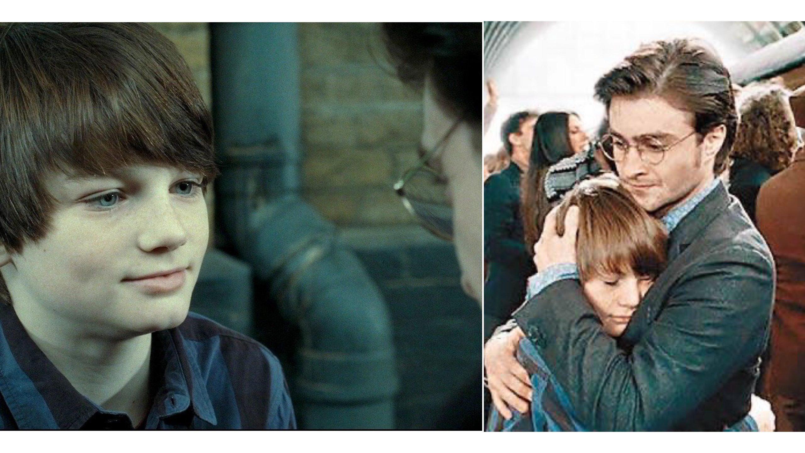 為什麼哈利波特的兒子沒進葛來分多,反而被分到史萊哲林?—《哈利波特:被詛咒的孩子》—我們用電影寫日記