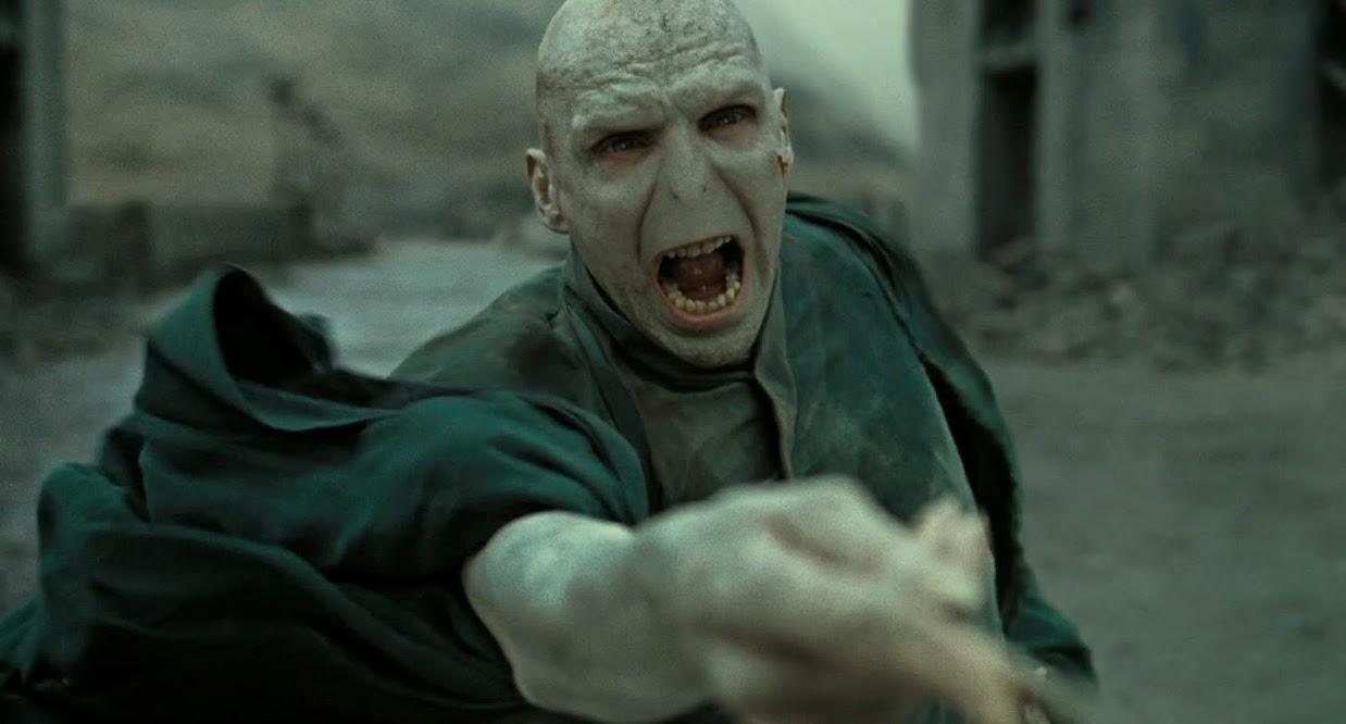 在《哈利波特》小說中,有多少人是「死於佛地魔之手」? – 我們用電影寫日記