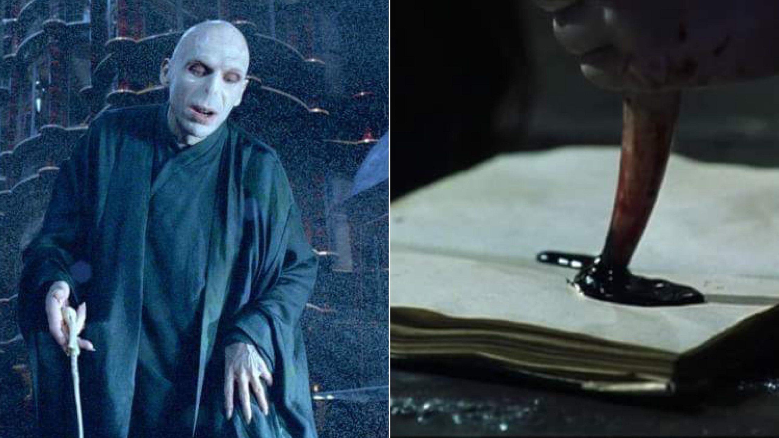《哈利波特》為何佛地魔會失敗?跟他「不會藏東西」有很大關係! – 我們用電影寫日記