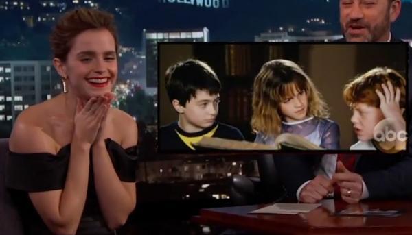 《哈利波特》角色名字不是隨便取的!「JK羅琳取名的 5 大規則」網嘆:太用心了! – 我們用電影寫日記