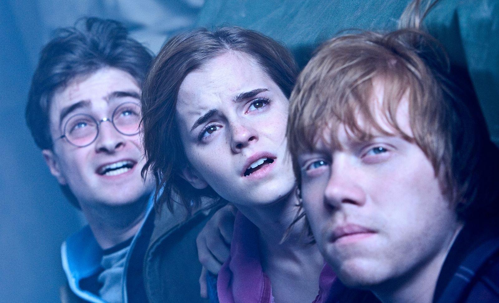 根據 8 部《哈利波特》電影票房來看哪部最受歡迎,網友驚訝:票房最低的才是經典! – 我們用電影寫日記