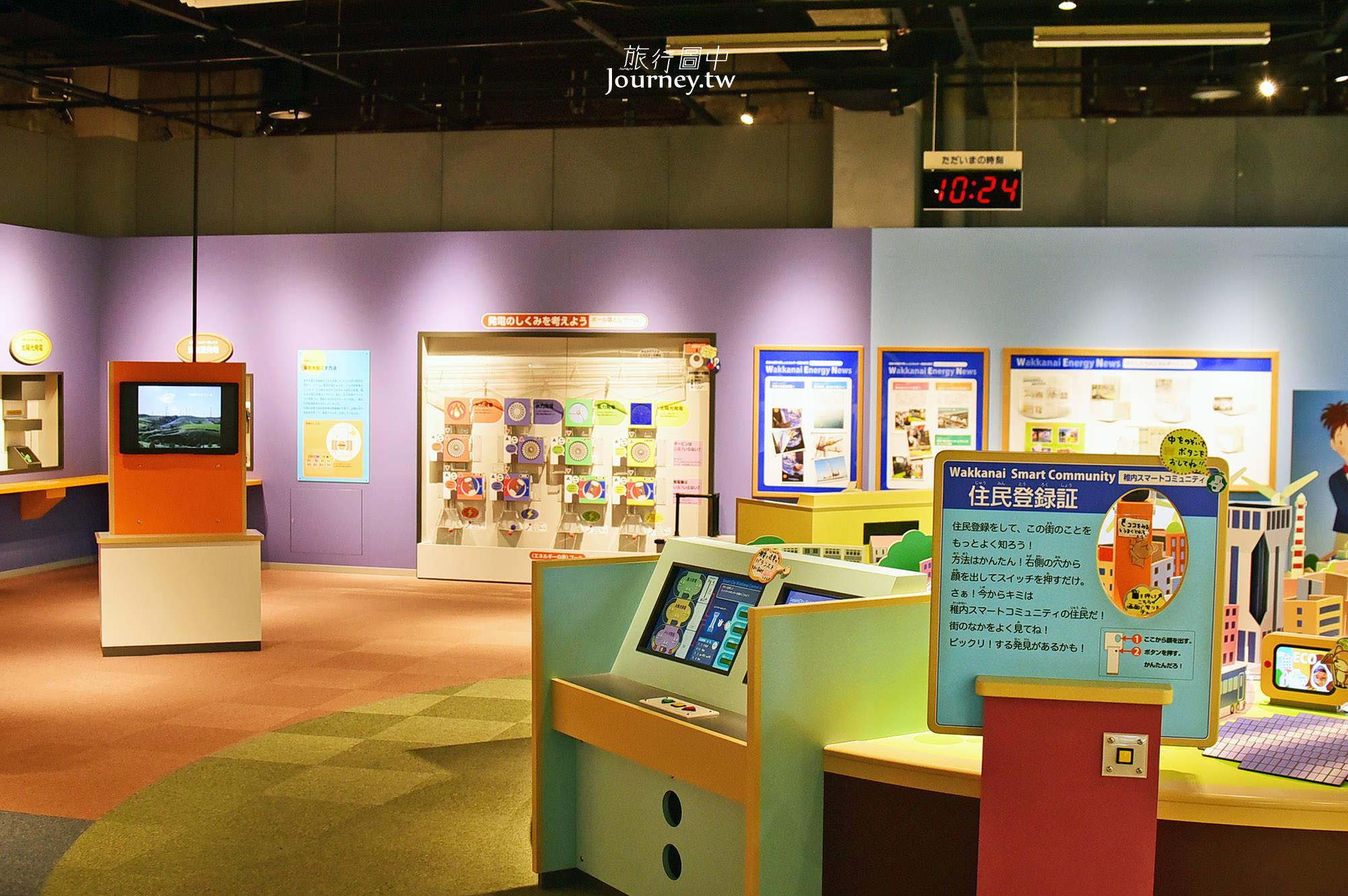 北海道,北海道景點,寒流水族館,稚內,稚內景點,稚內旅遊