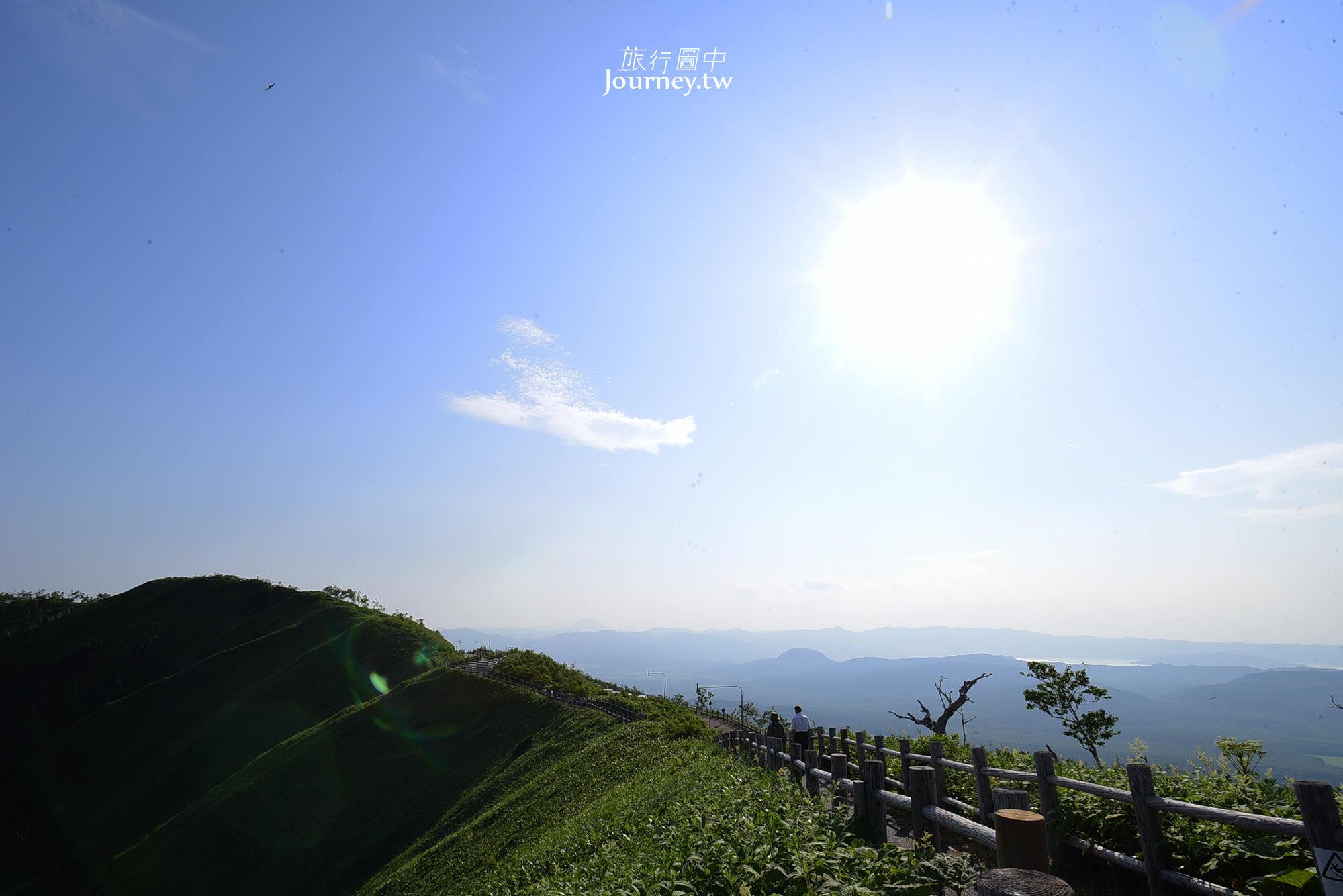 北海道景點,北海道旅遊,阿寒國家公園,摩周湖,道東三湖,北海道自由行