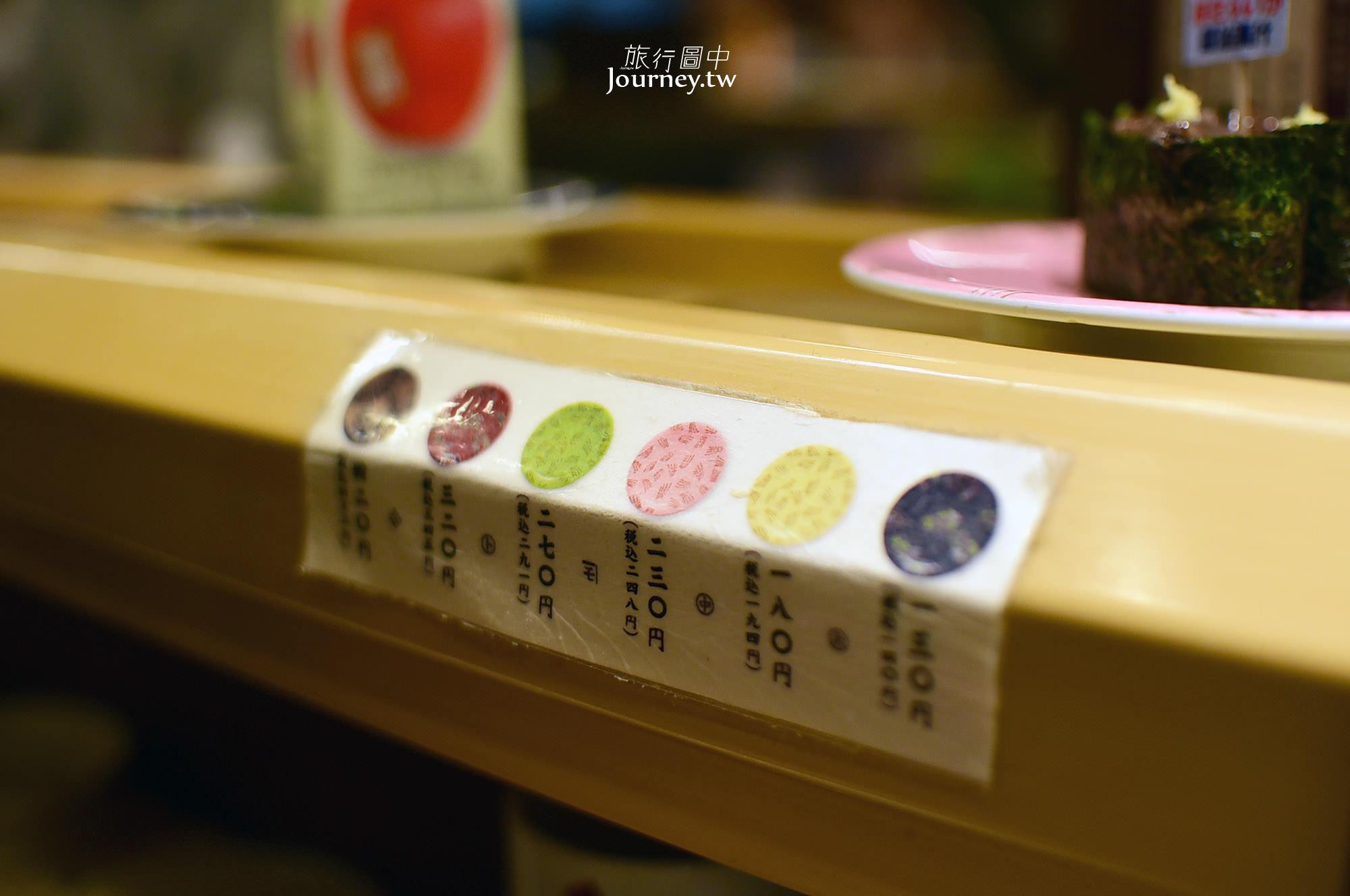 回轉壽司,根室花,根室美食,北海道,根室市