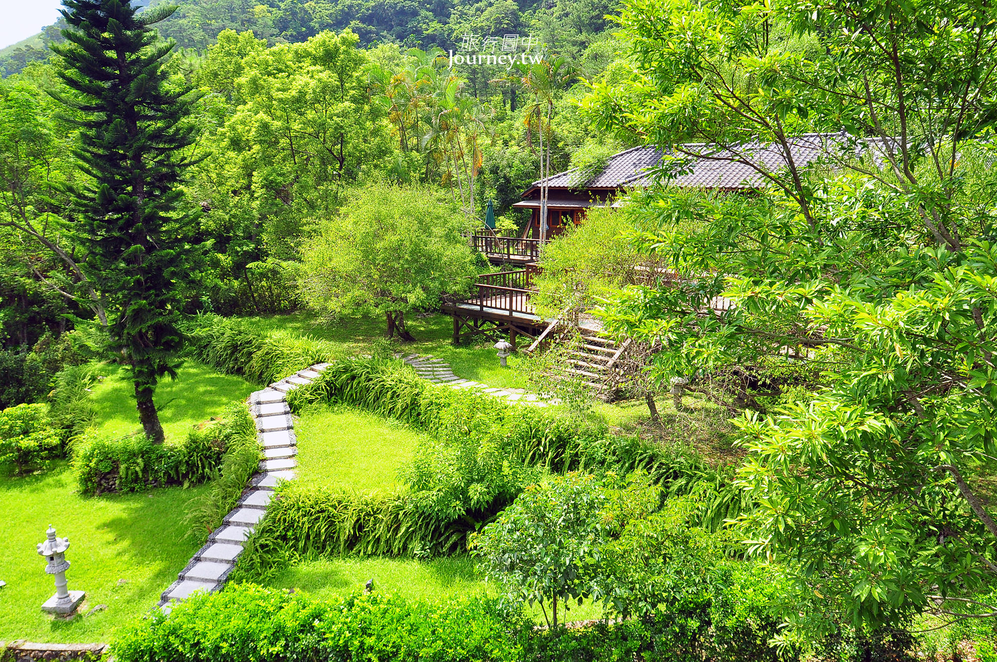 花蓮,萬榮,林田山林業文化園區