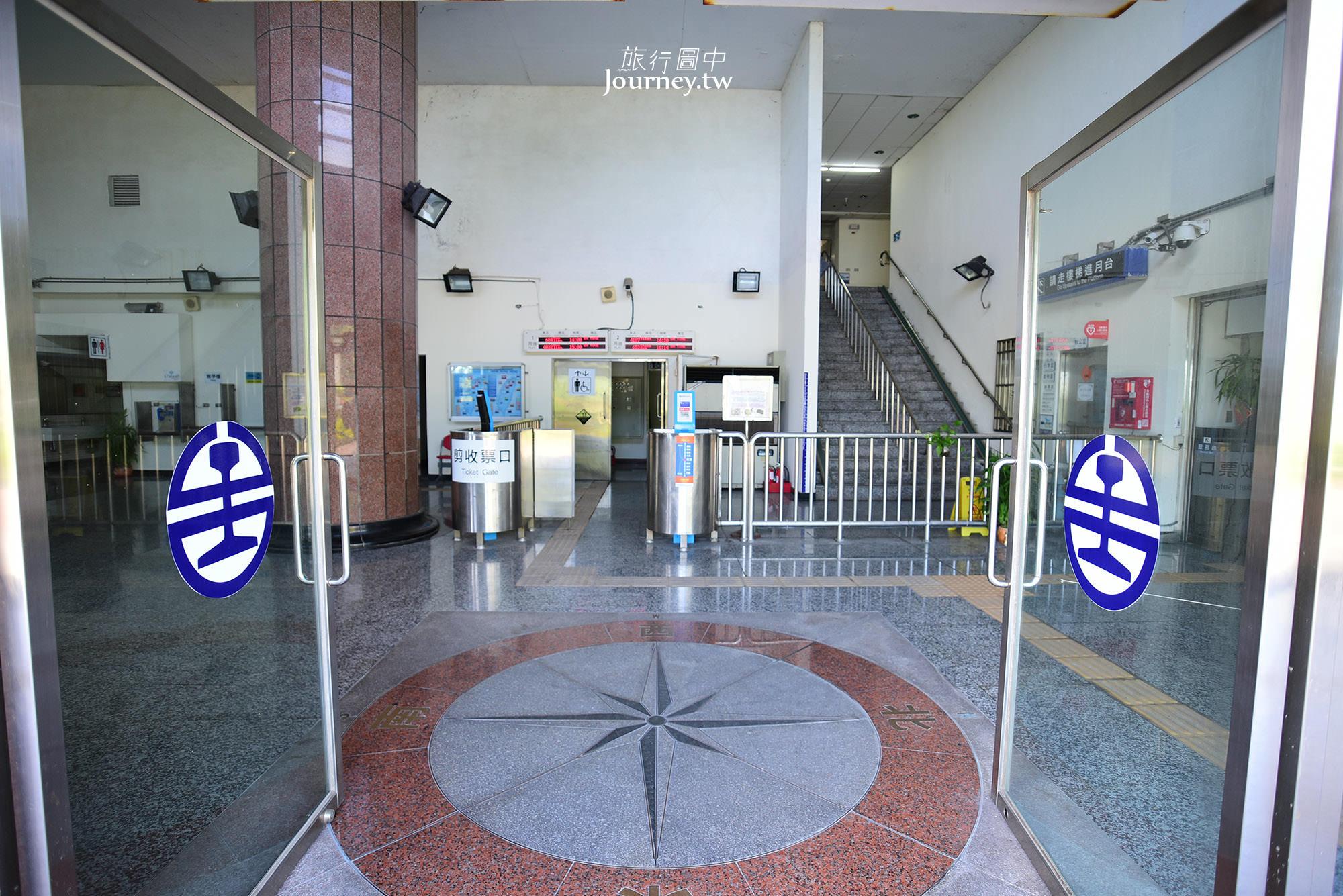 東澳車站,東澳灣,粉鳥林,東澳冷泉,北迴線