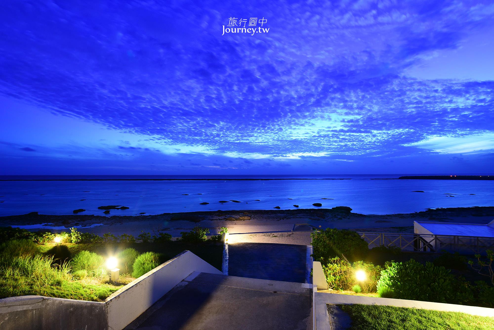 沖繩,久米島,Kumejima,星空,銀河