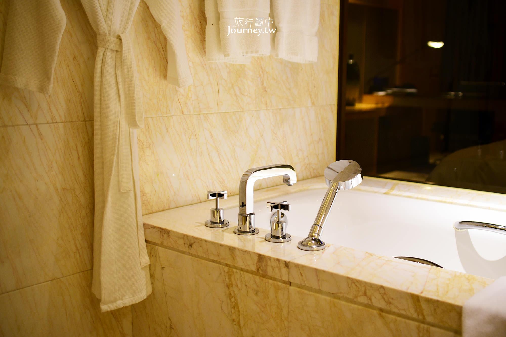 福州住宿,福州萬達威斯汀酒店