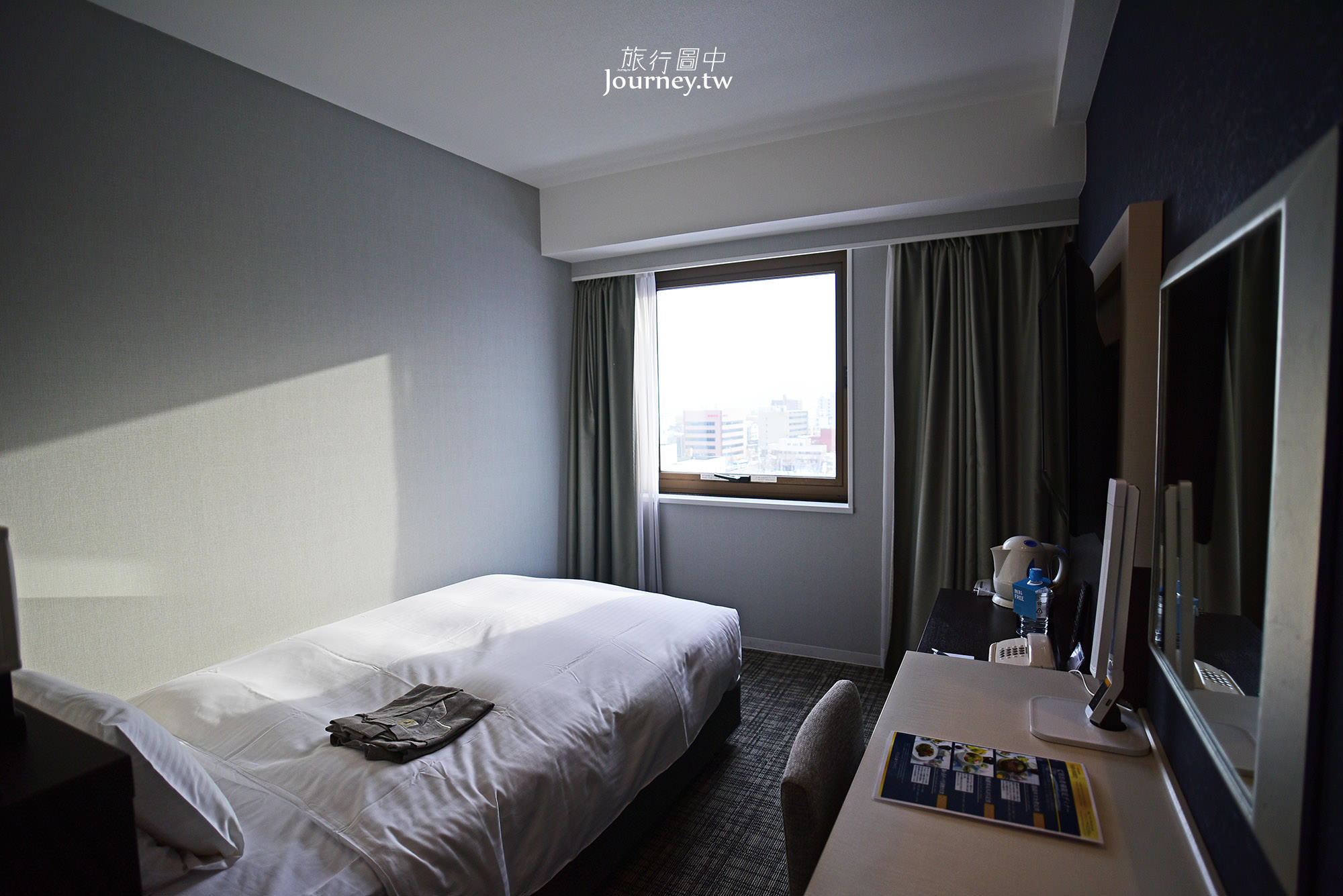北海道,函館住宿,函館車站,函館福朋喜來登,Four Points by Sheraton Hakodate