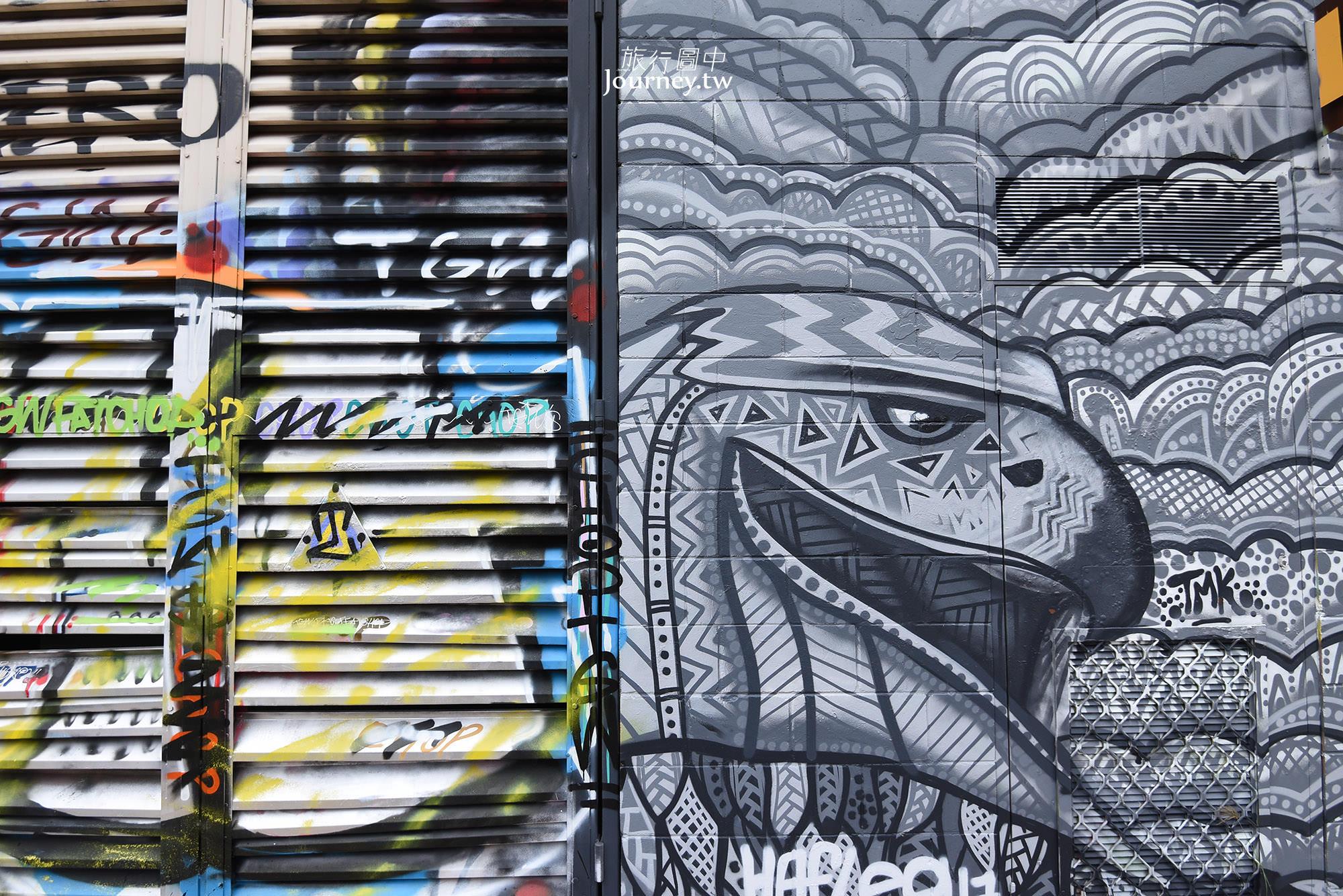 澳州,達爾文,自由行,景點,Darwin,Austin Ln