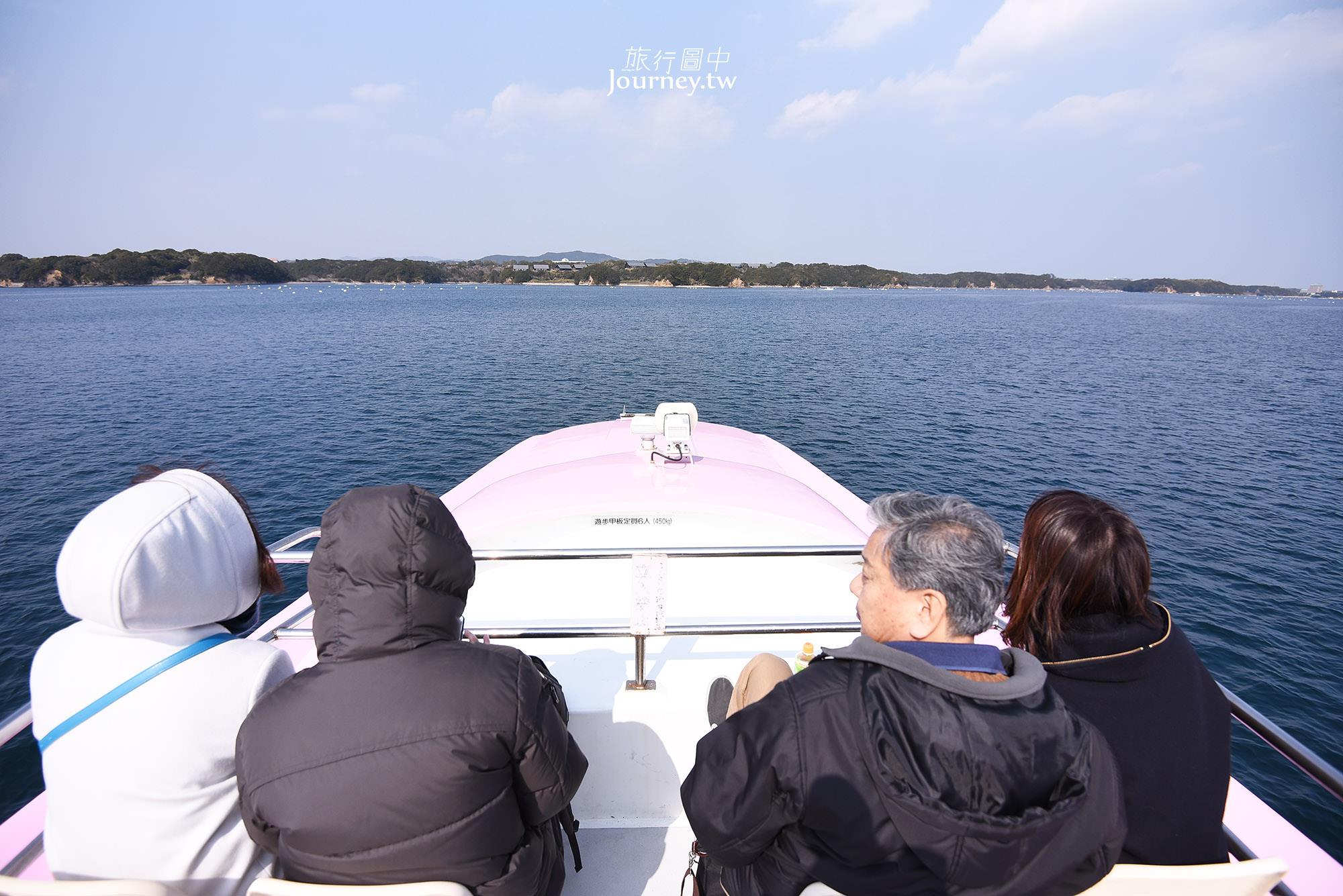 日本,三重,賢島,英虞灣,西班牙周遊船,エスパーニャクルーズ