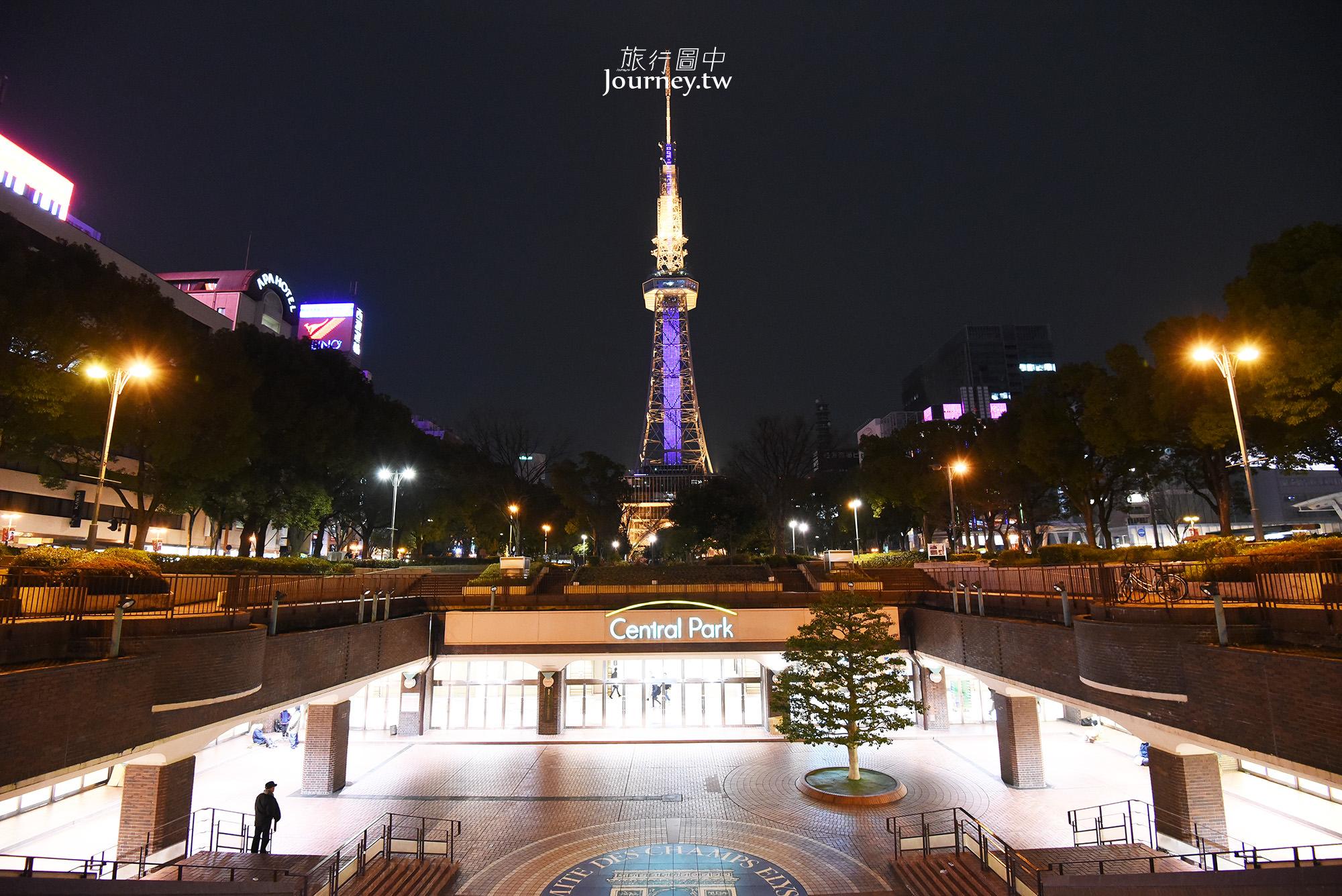 名古屋住宿,榮町,名古屋栄東急REIホテル