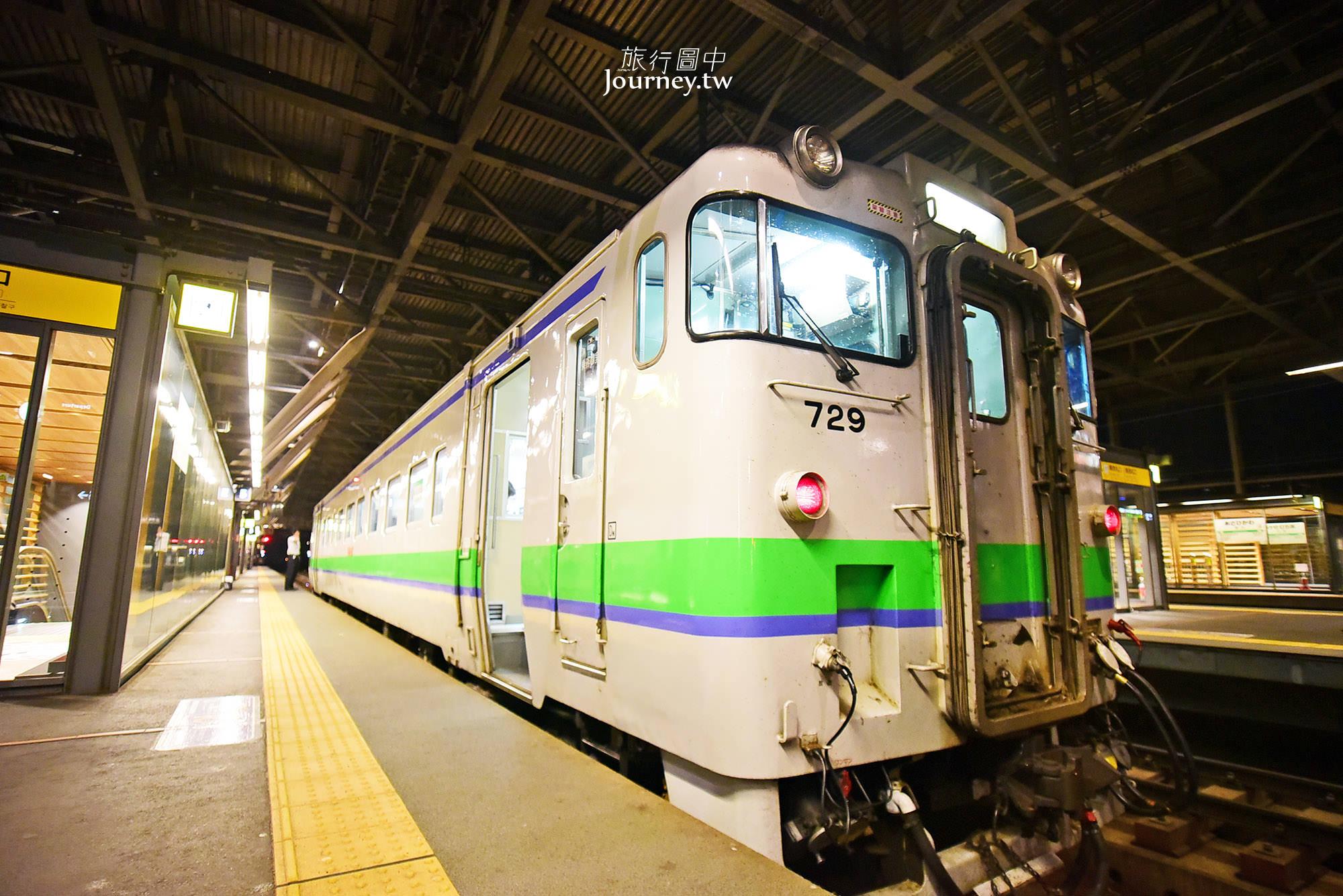 日本,北海道,旭川,JR旭川駅