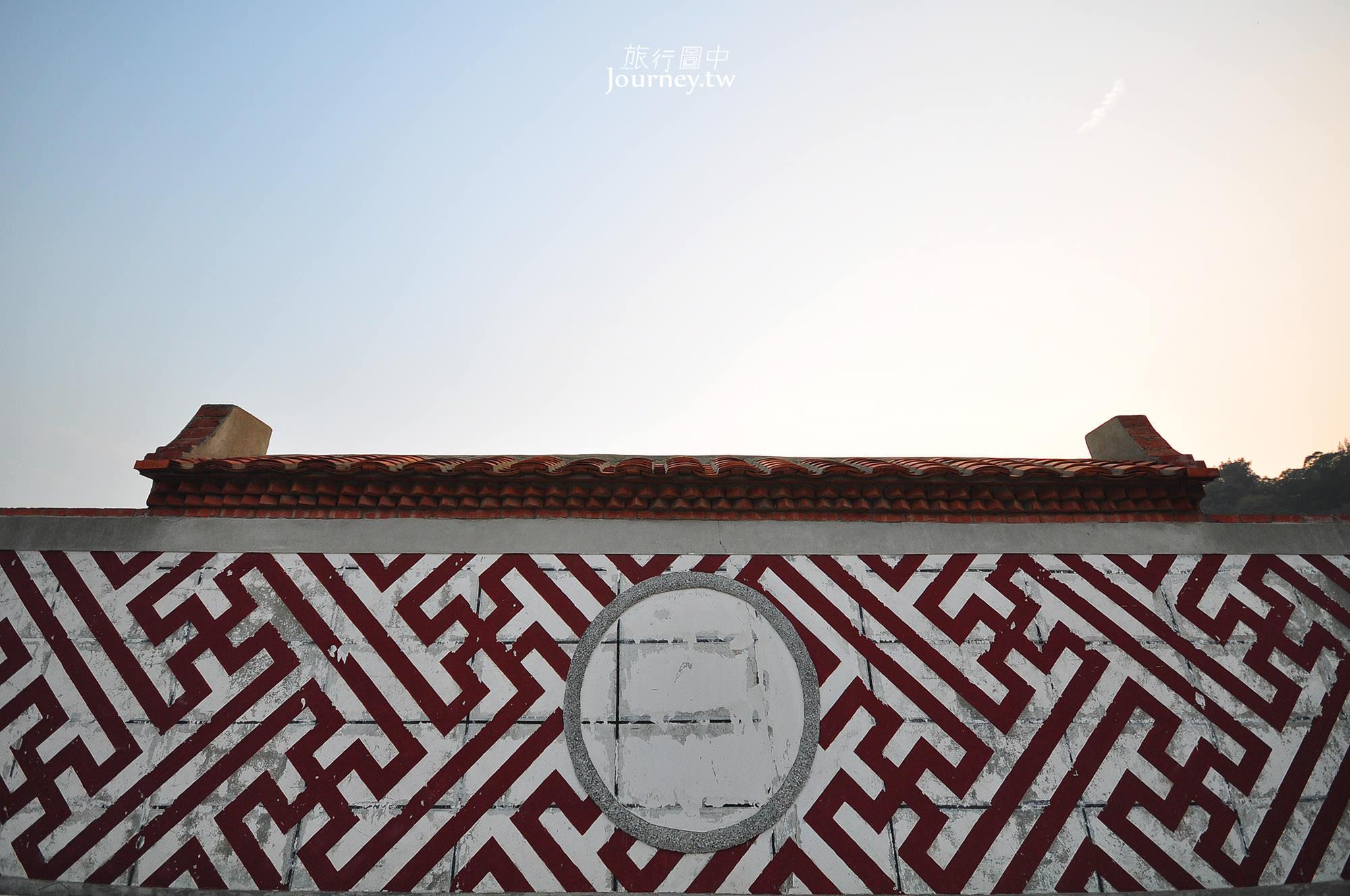 馬祖,南竿,津沙聚落