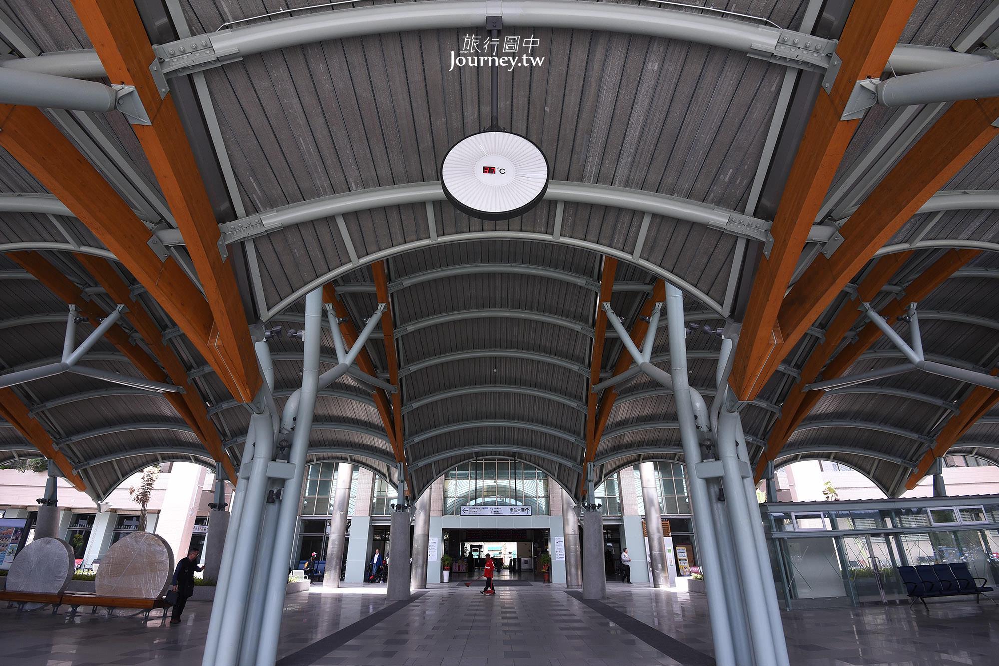 台東,台東車站,花東鐵道,新台東車站,台東車站夜景